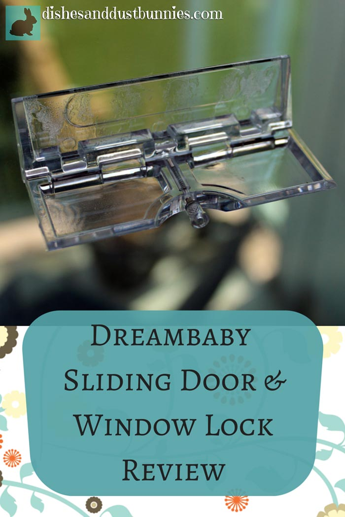 Dreambaby Sliding Door & Window Lock Review