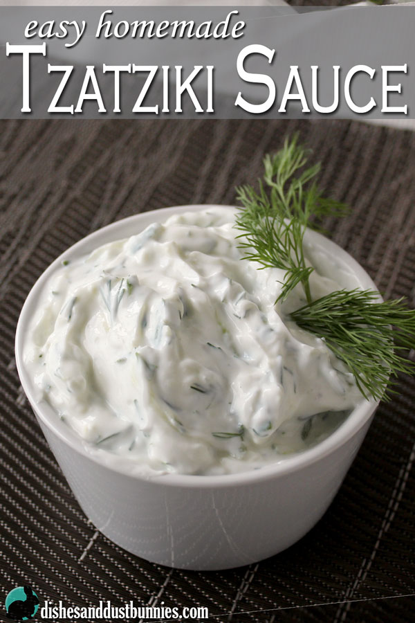 ... -Raisin Salad And Greek Yogurt Sauce (Tzatziki) Recipes — Dishmaps