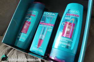 L'Oreal Paris Fibralogy Hair Expertise