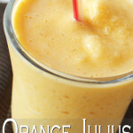 Copycat Orange Julius Recipe