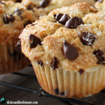 """How to Bake Muffins - 7 Tips to Prevent the Dreaded """"Muffins of Disappointment"""""""