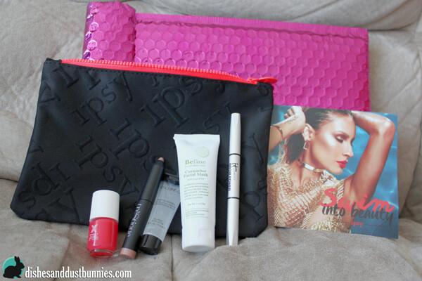 June Ipsy Glam Bag