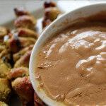 Cream Thai Peanut Sauce