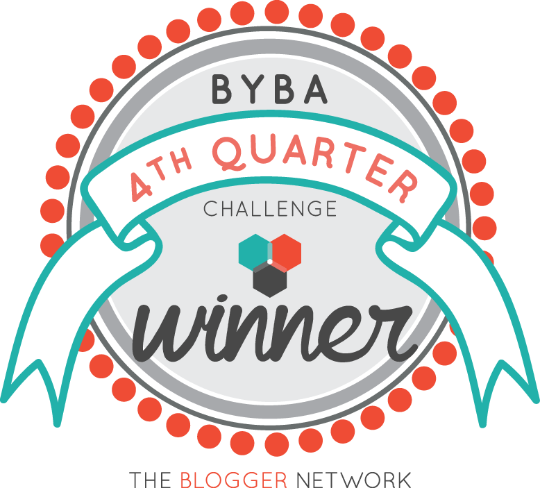 BYBA 4th Quarter Challenge Winner