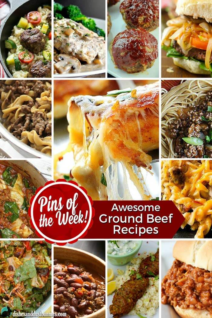 what meals can you make with ground beef 28 images