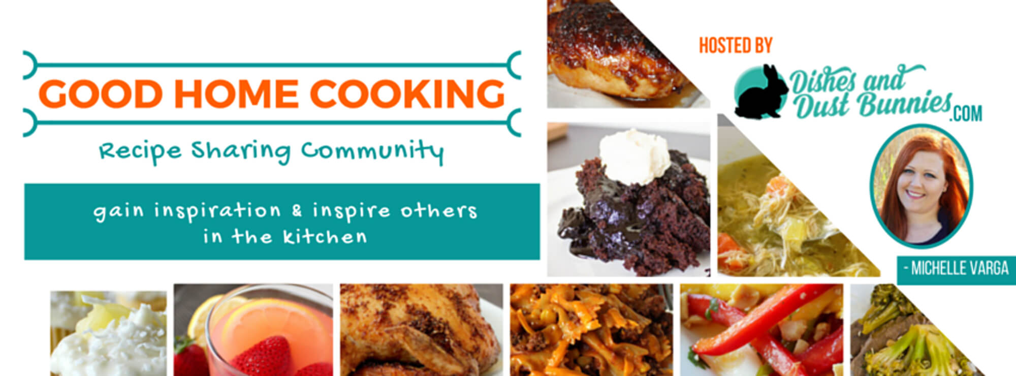 Good Home Cooking - Recipe Sharing Community!