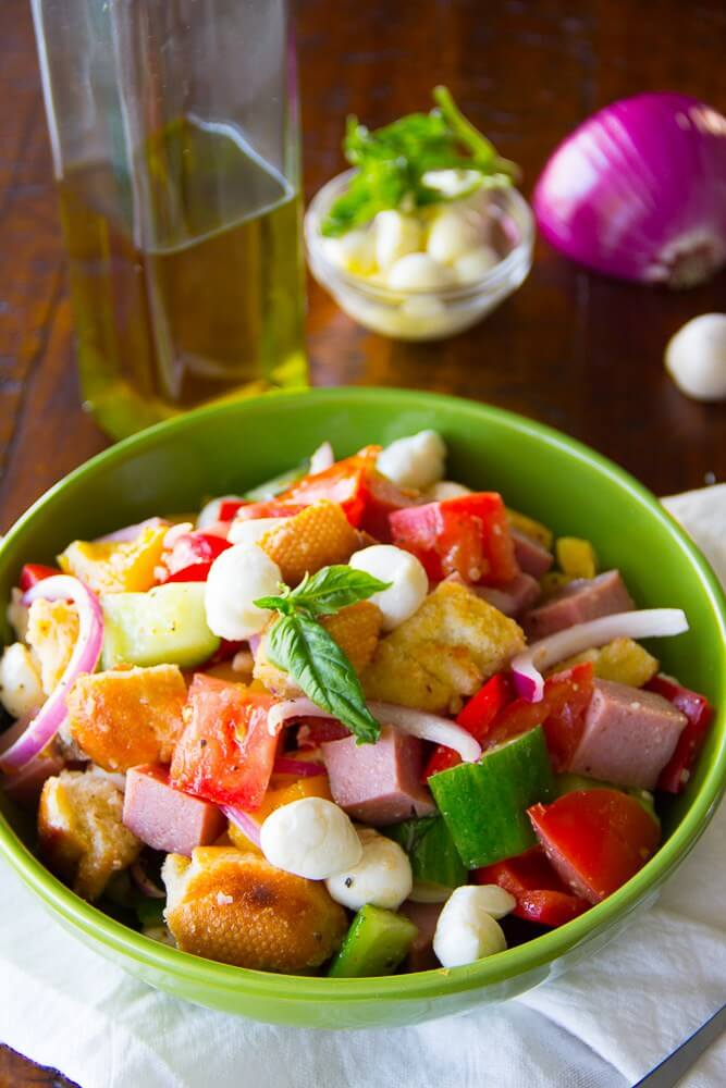 Healthy Picnic Food Ideas For Couples