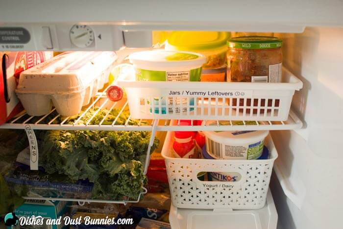 Organize Your Kitchen with the DYMO® LabelManager™ 160P Label Maker