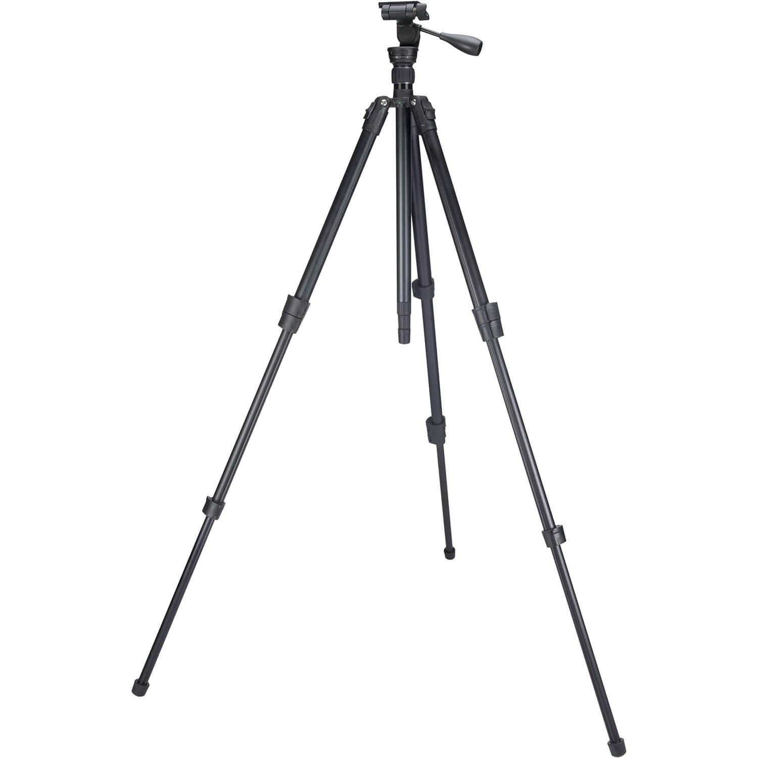 Platinum Series Tripod/Monopod Kit - Model #: PT-TPM665-C