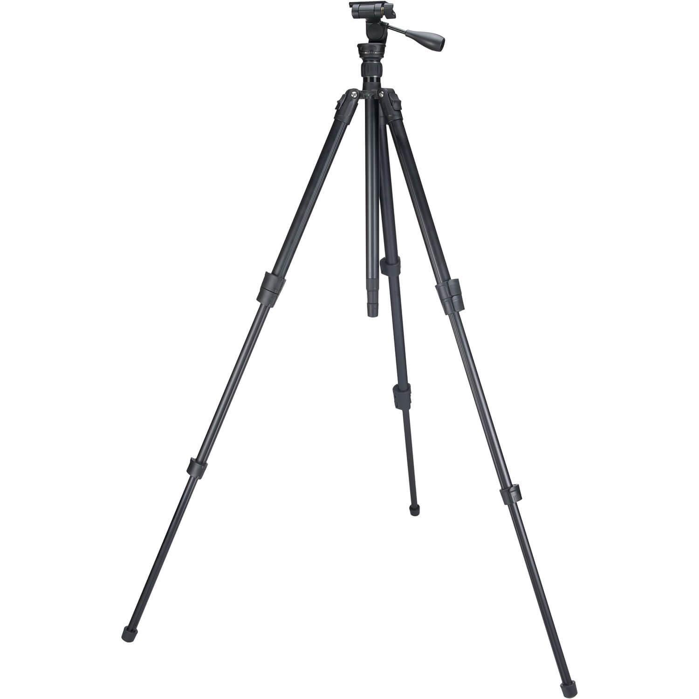 Platinum Series Tripod/Monopod Kit - Model #: PT-TPM665-C