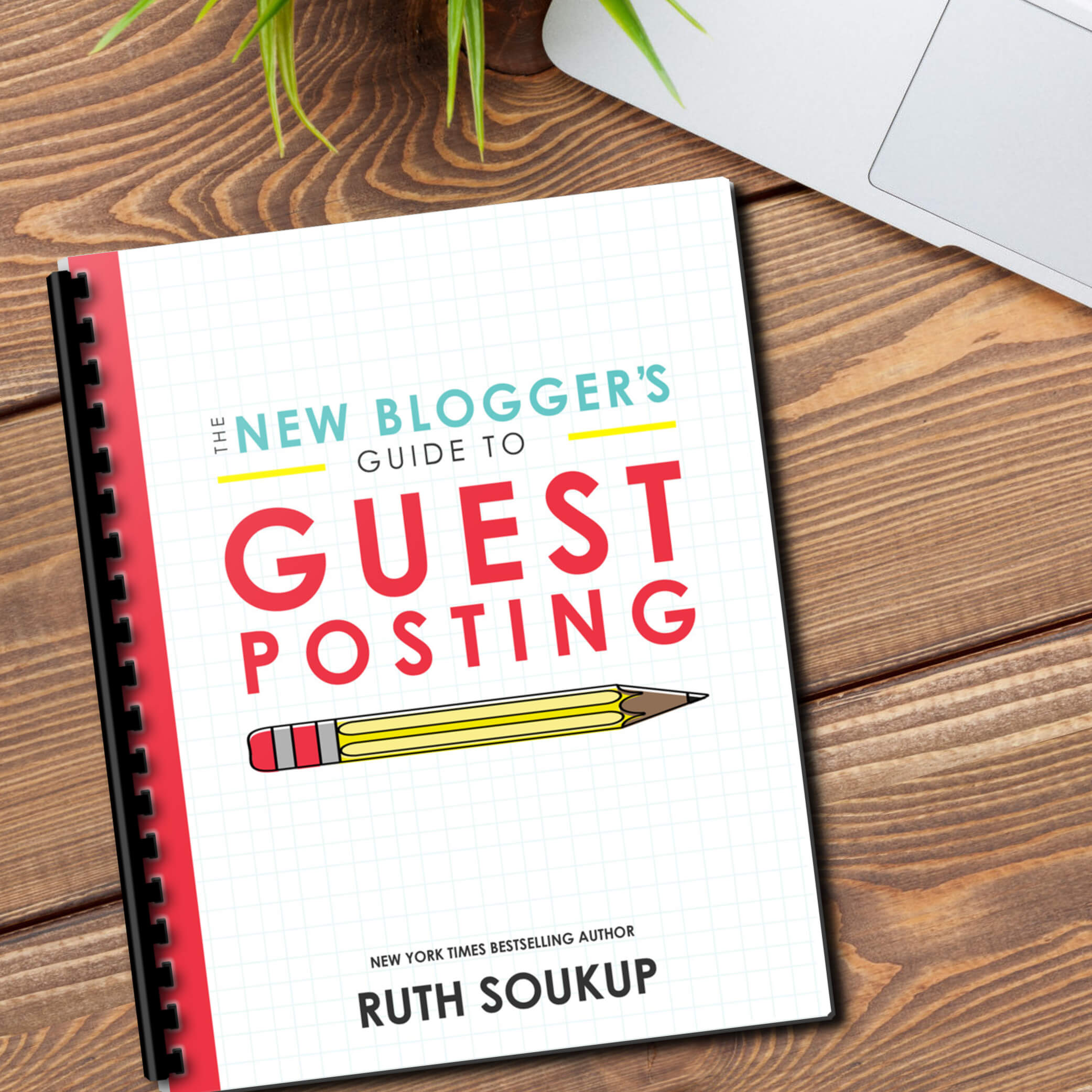 The New Bloggers Guide To Guest Posting