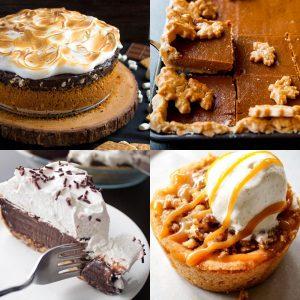 20+ Decadent Homemade Pie Recipes