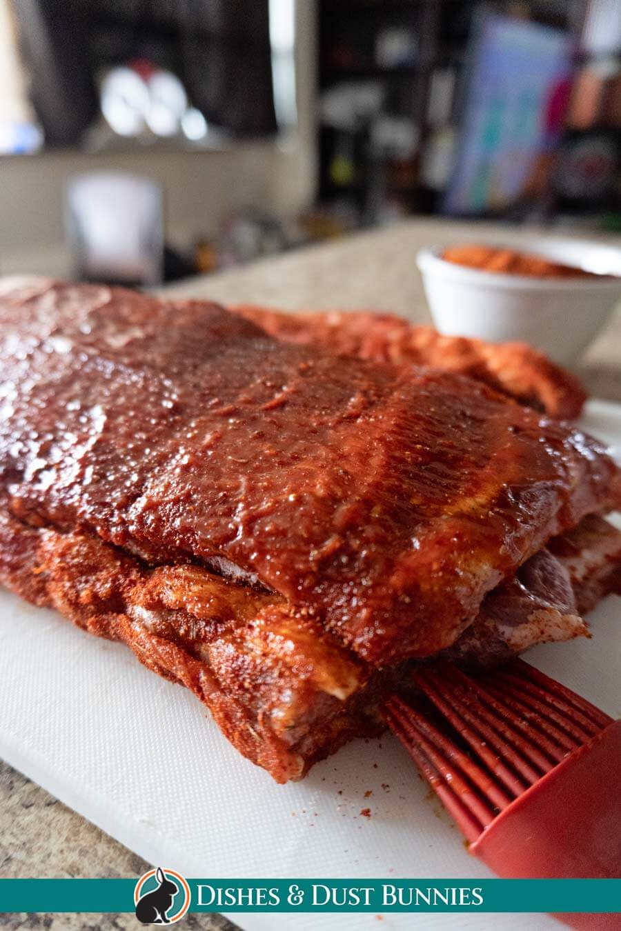 The Best Dry Rub for Pork Ribs
